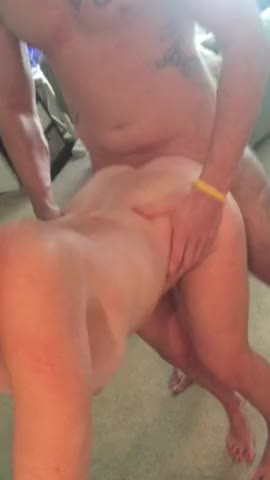 my ally fuck my wife with squirt orgasm