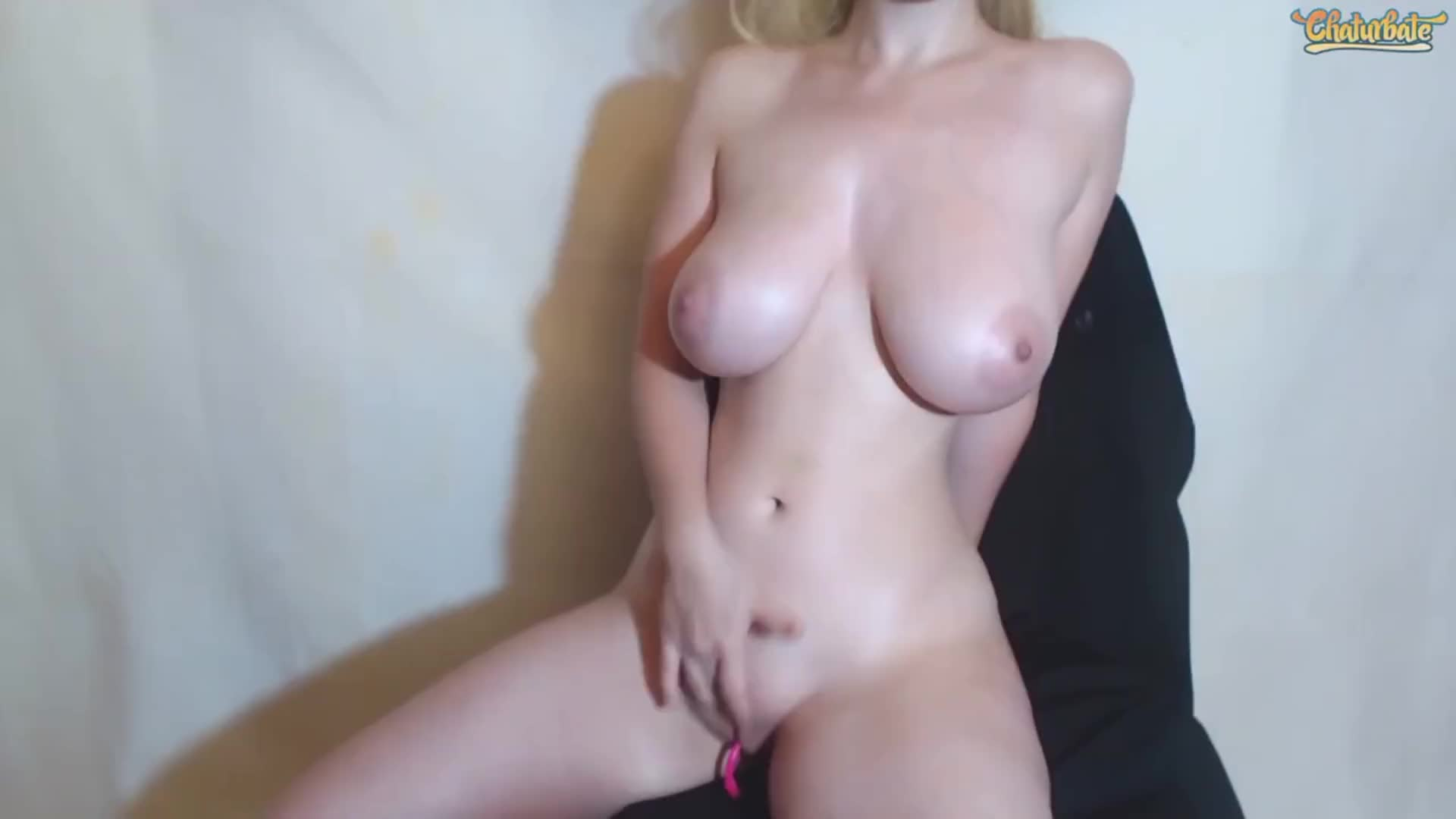 Sweet Camgirl with PERFECT BIG TITS (Must-Watch)