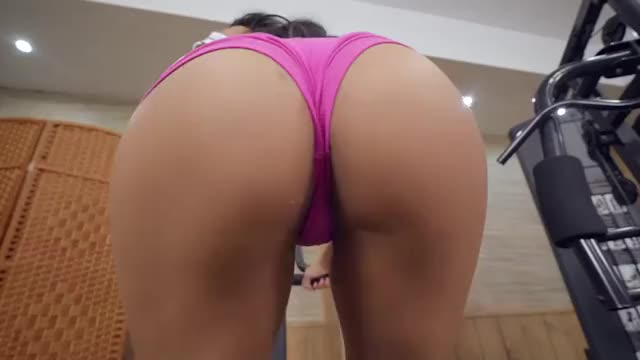 little Fitness Freak - Ember Snow