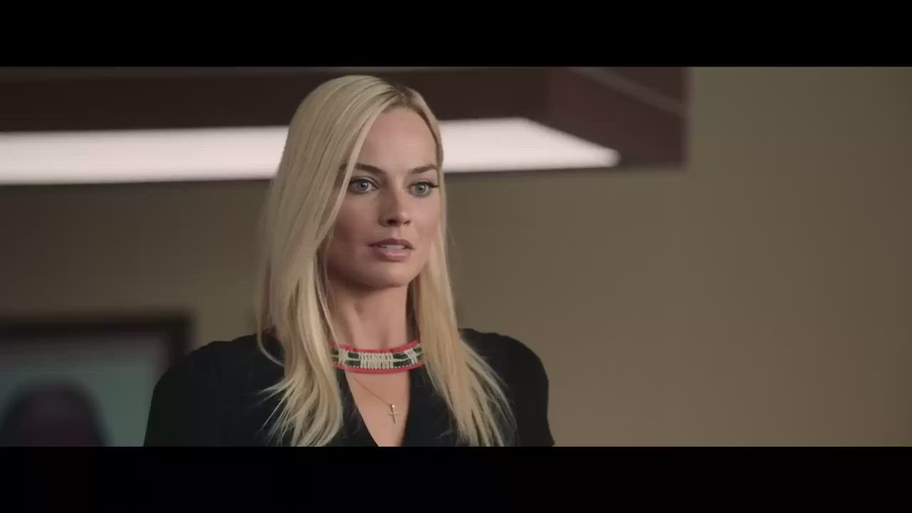 A short highlight reel of the birthday girl. My last Margot Robbie post for the day. Promise.