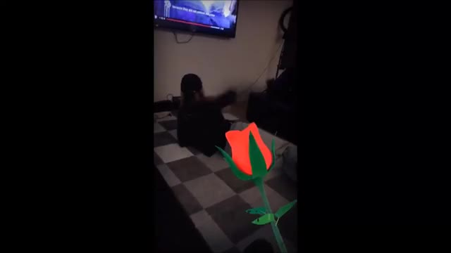 Watch Roses GIF by bob55555 on Gfycat. Discover more AlissaViolet, alissa violet, alissaviolet GIFs on Gfycat