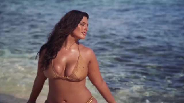Watch and share Ashley Graham GIFs by TheFappeningBlog.com on Gfycat