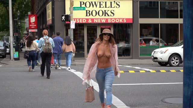Watch Powells Flashing on RedGIFs.com, the best porn GIFs site. Browse more Public Flashing GIFs and Bitchinbubba GIFs on RedGIFs.