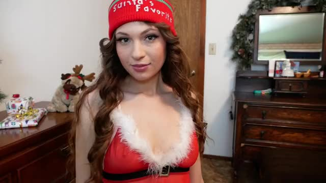 annablossom - Santa's favourite helper BJ