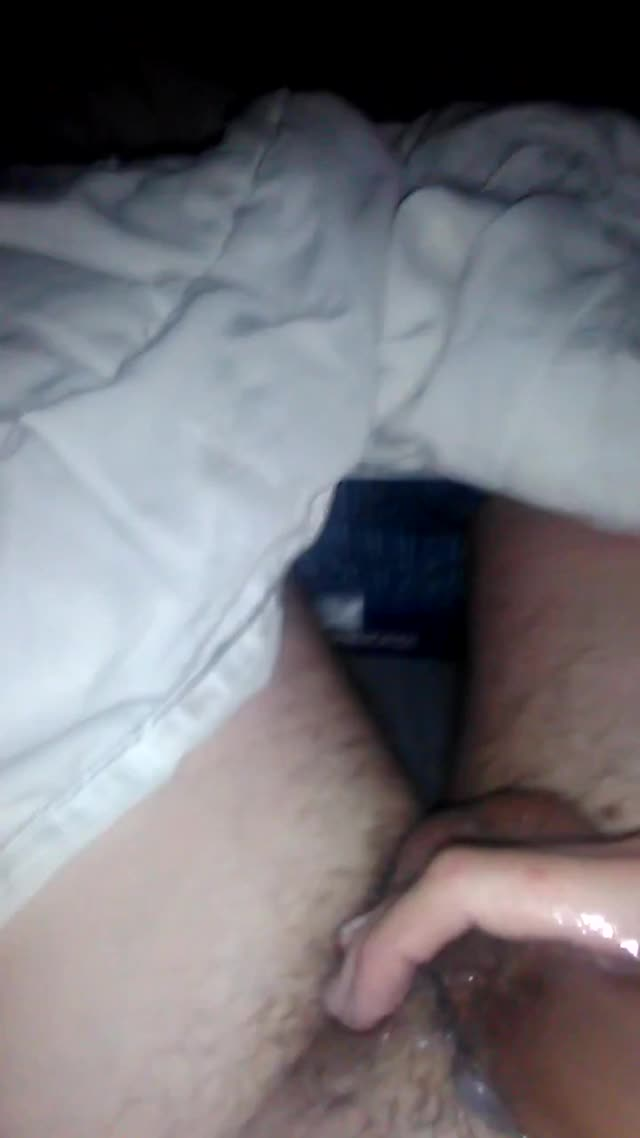 gIF of me spraying cum