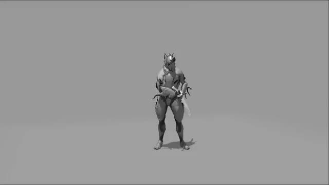 Watch Melee Equip B GIF by Warframe (@digitalextremes) on Gfycat. Discover more related GIFs on Gfycat