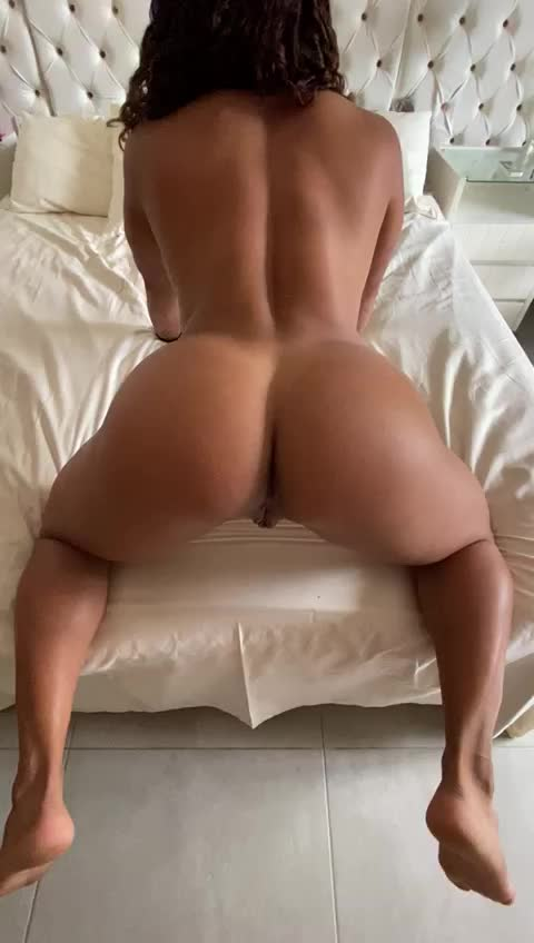 Rate my ass? Then breed it