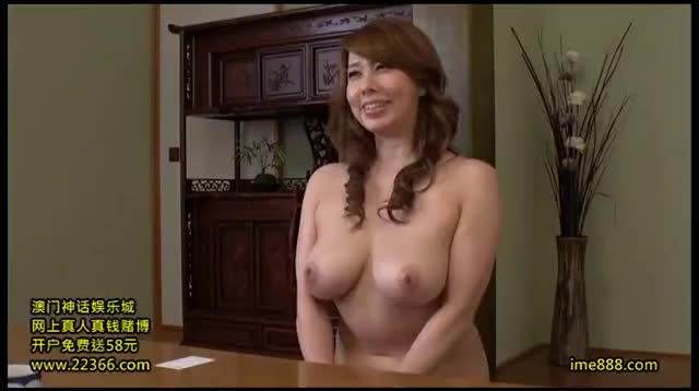 [HDKA-081] Naked Housewife In Yokohama Yumi Kazama (37)
