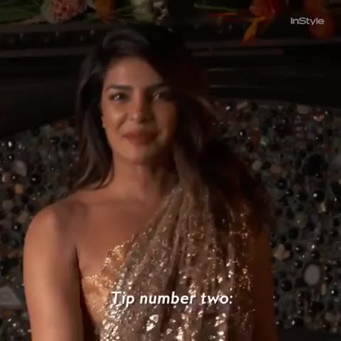 life lesson from Priyanka Chopra
