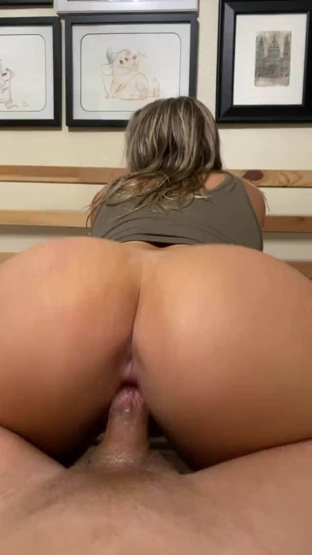 bronzed Gripping and Riding