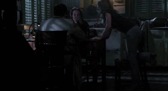 Watch Alona Tal playing a part in the overarching tight jeans plot in Supernatural. (reddit) GIF by @decadent_dessicant on Gfycat. Discover more HorrorMovieNudes GIFs on Gfycat