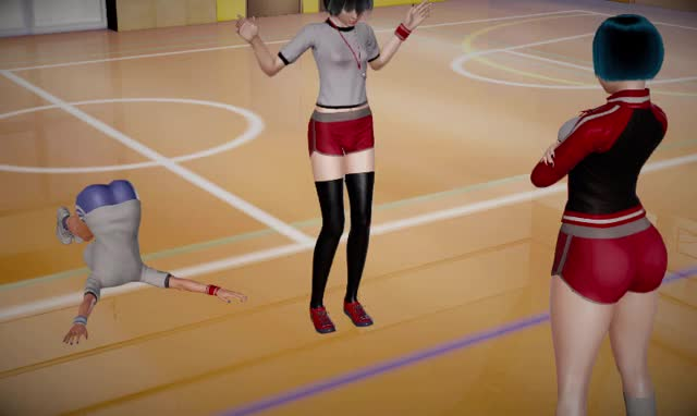 Watch gym GIF by shoe (@nakochan) on Gfycat. Discover more related GIFs on Gfycat