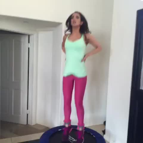 Watch Jump jump jump GIF by @iamnotawoman on Gfycat. Discover more related GIFs on Gfycat