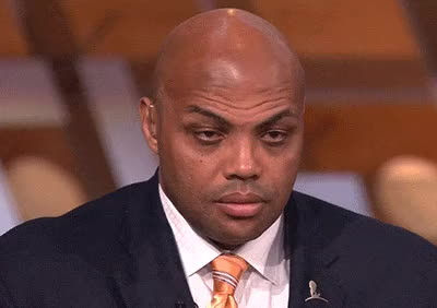 Charles Barkley, exhausted, sleepy, tired, tired GIFs