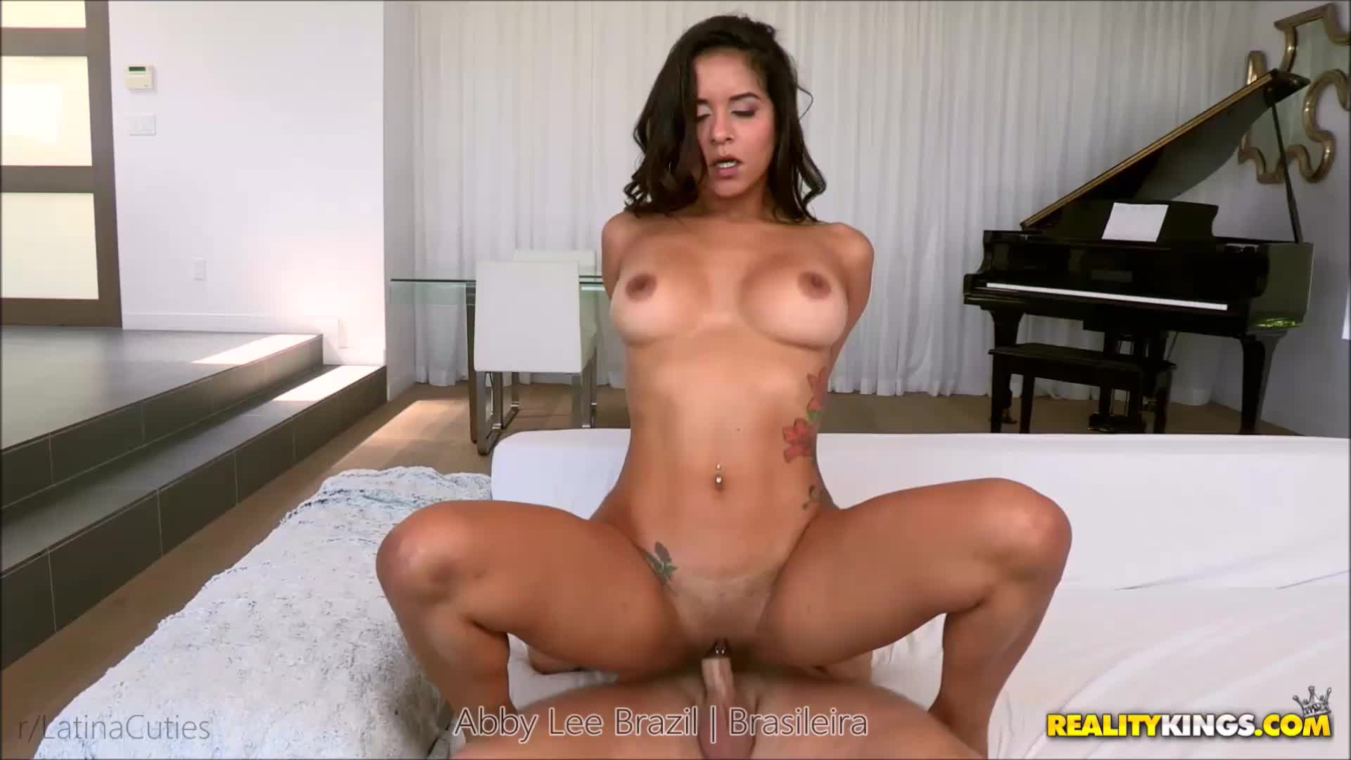 Brazil babes ride cock xxx nailpolish naked