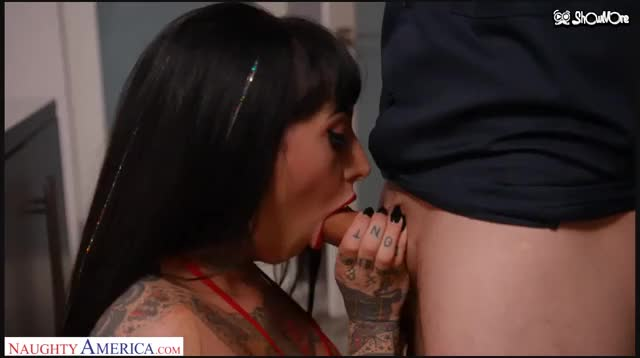 jessie Lee Bonks A Stranger - I Have A Wife