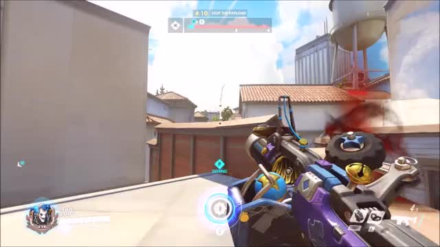 Watch C'mon back Reaper GIF on Gfycat. Discover more overwatch GIFs on Gfycat