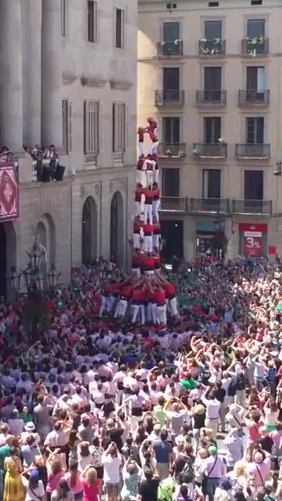 Watch YMD Human Pyramids (reddit) GIF on Gfycat. Discover more WTF, nononono GIFs on Gfycat