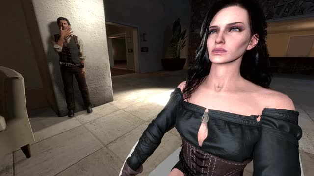 Watch Yennefer GIF by TNL2000 (@tnl2000) on Gfycat. Discover more related GIFs on Gfycat
