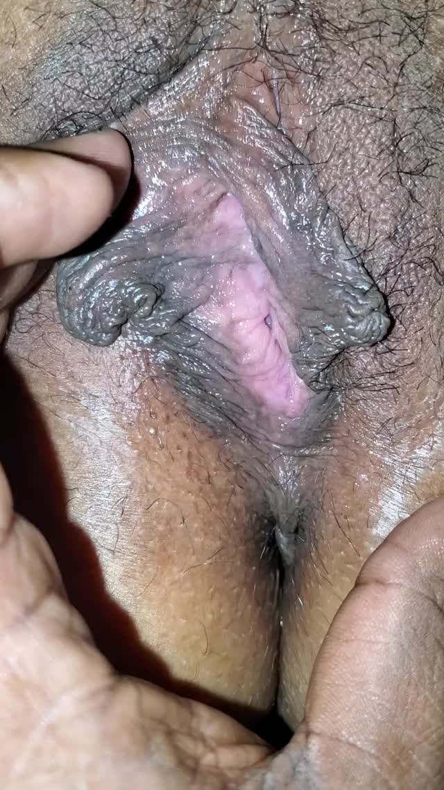 i love cleaning up wife's grool