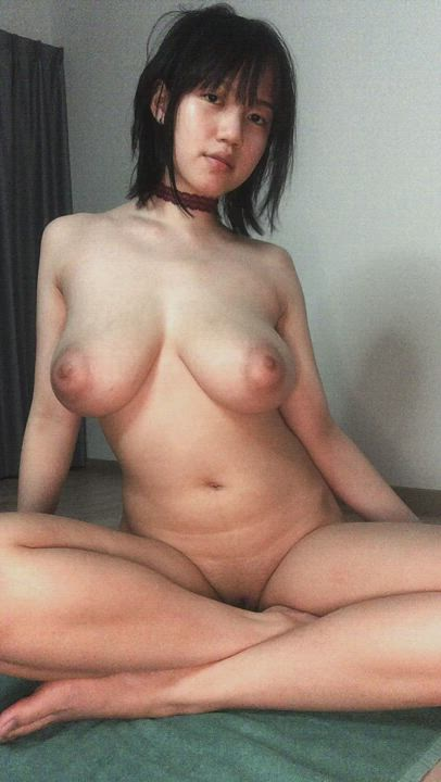 Anyone know her name?