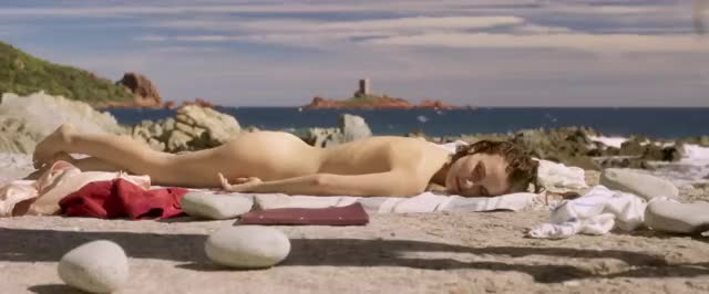 "Watch Natalie Portman sunbathing [from ""Planetarium""] (reddit) GIF on Gfycat. Discover more related GIFs on Gfycat"