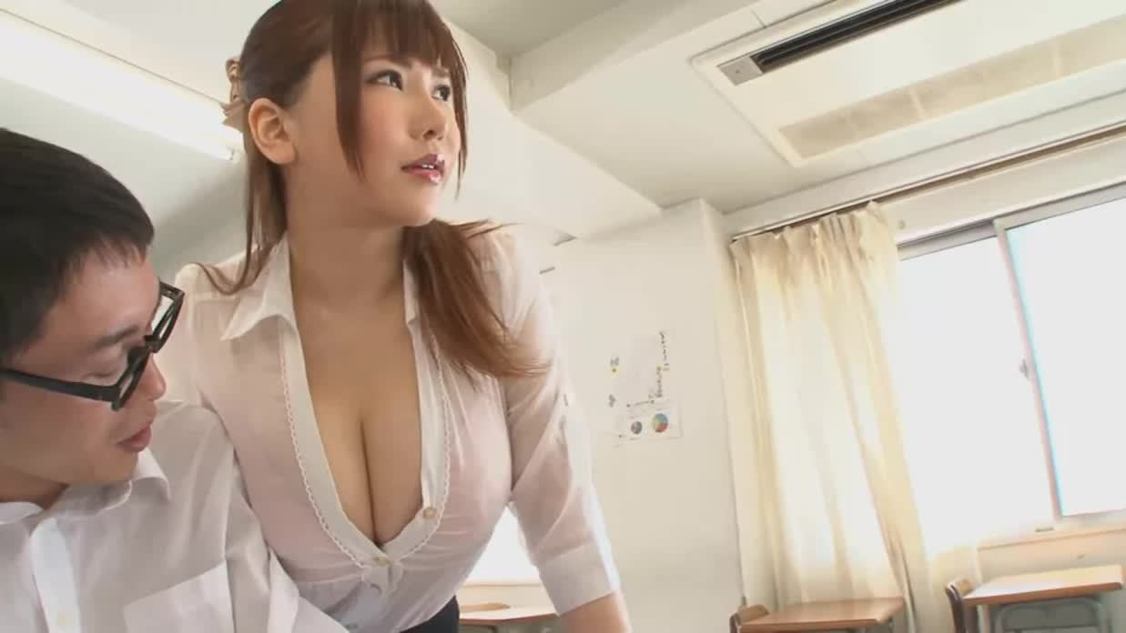 Asian girl teacher porn can not