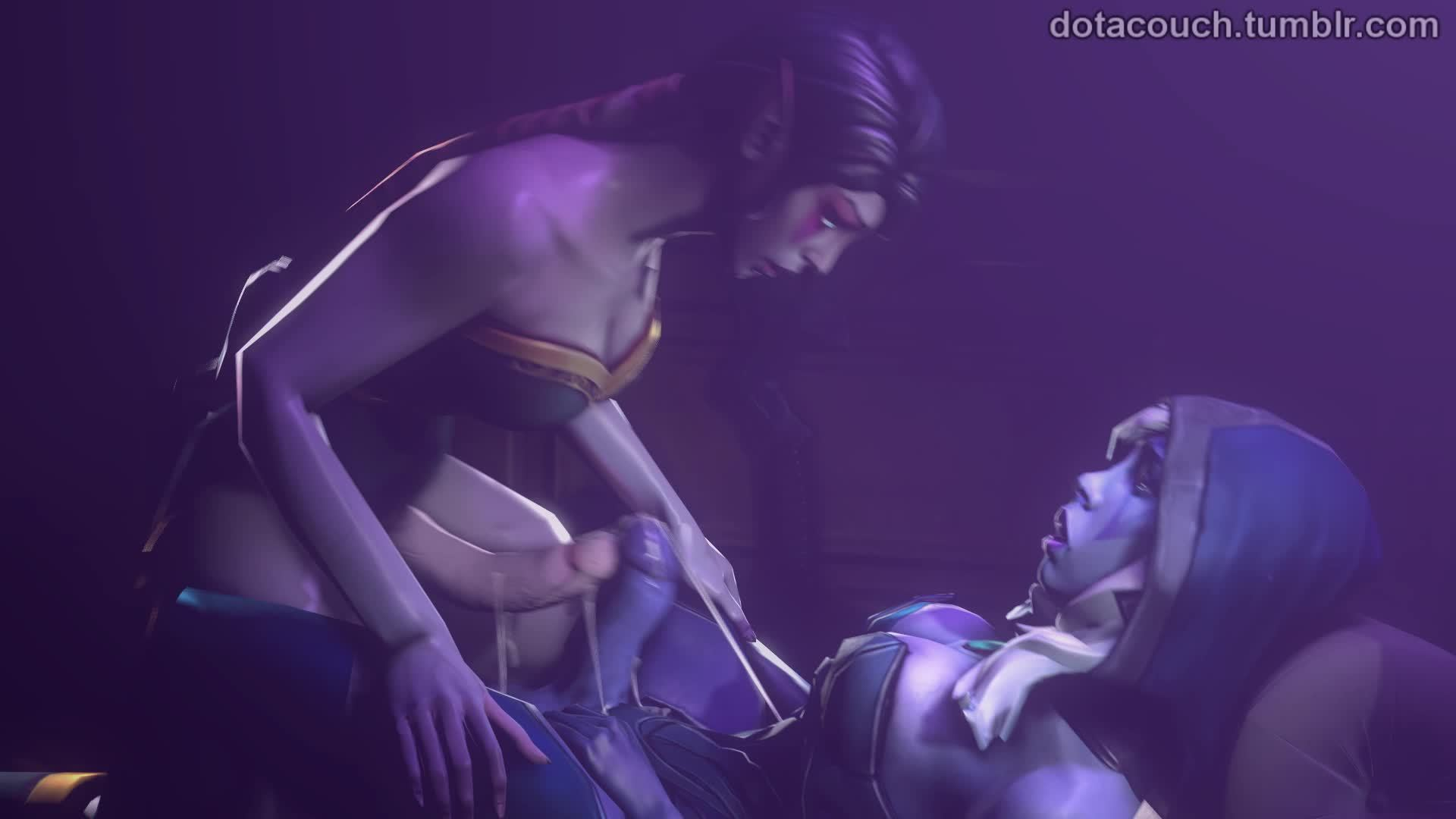 Dota 2 3d sex animation hentai photo