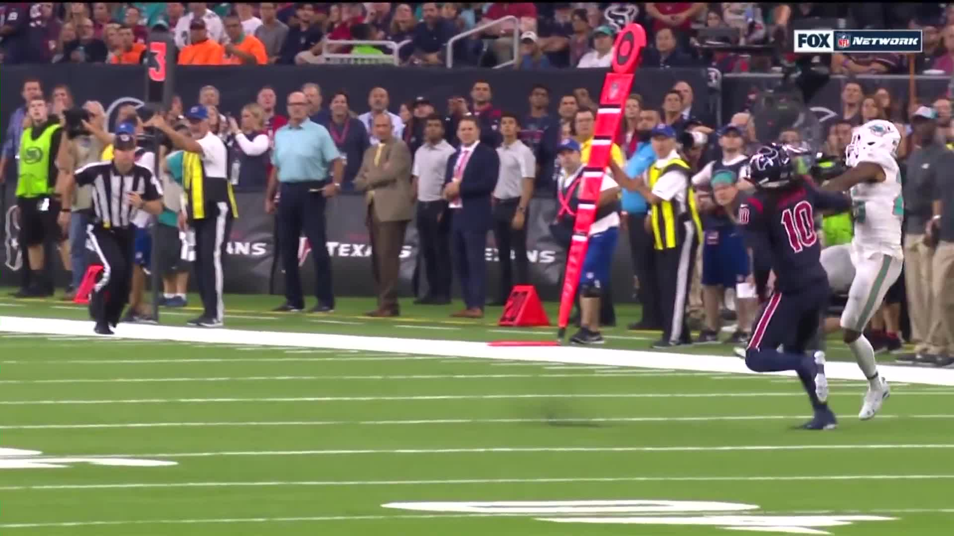 The GREATEST Catch Ever...That Didn't Count(2) GIFs