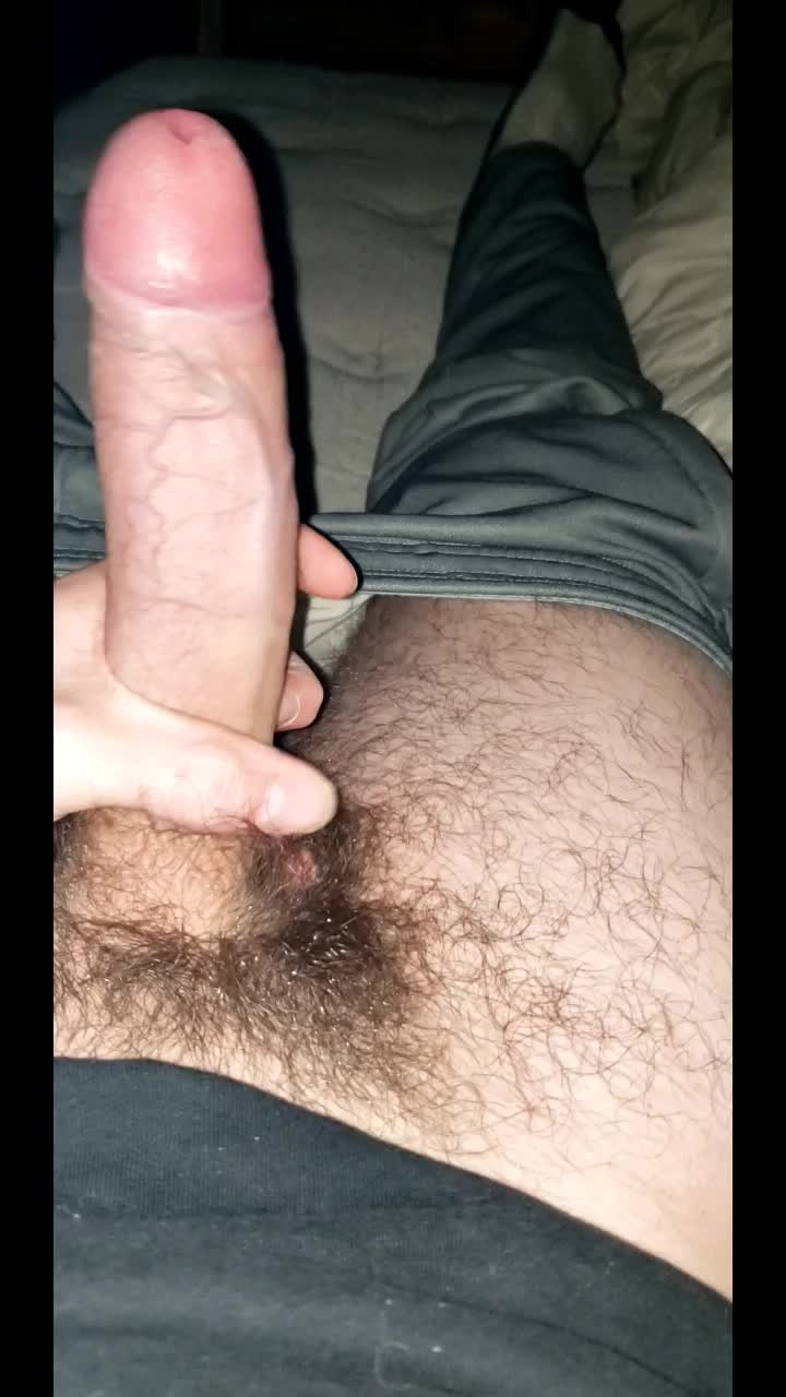Like my big cum cannon;)