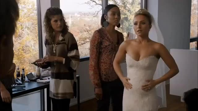 Watch Hayden Panettiere @ Nashville (5) GIF by Shinbou (@shinbou) on Gfycat. Discover more Cleavage, Hayden Panettiere, Nashville GIFs on Gfycat