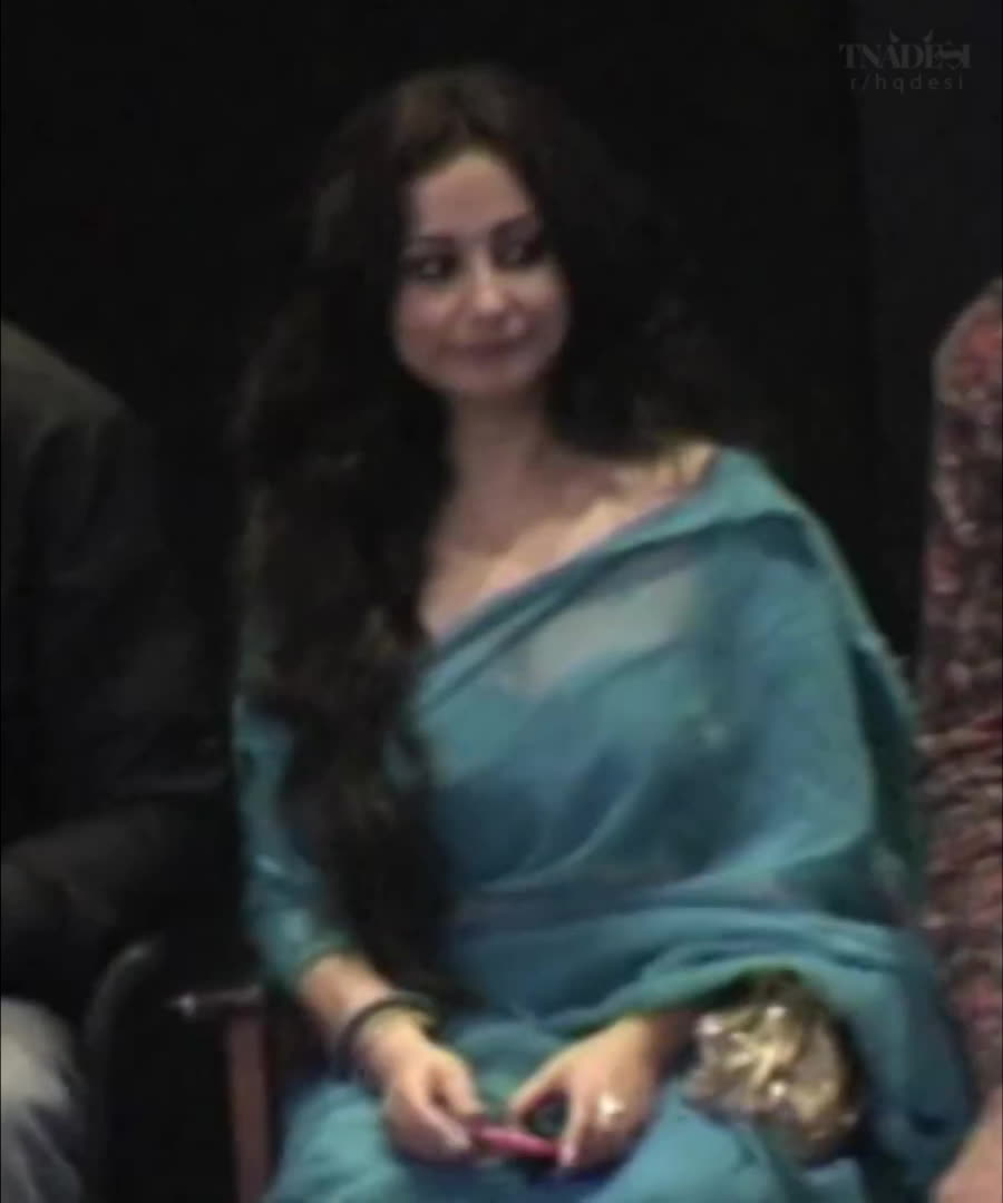 "Divya Dutta ""unintentional"" slip from an Event"