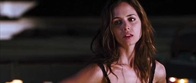 Eliza Dushku in Nobel Son