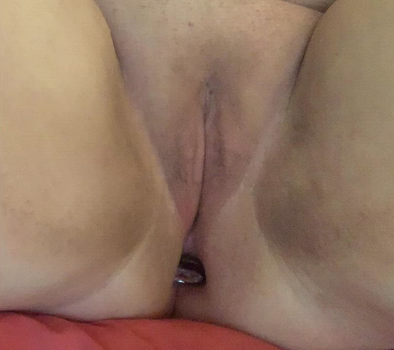 I wish you could feel how soft my pussy is