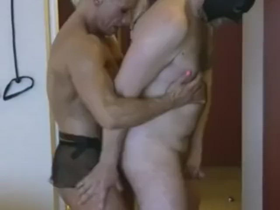 pegging him to a finish