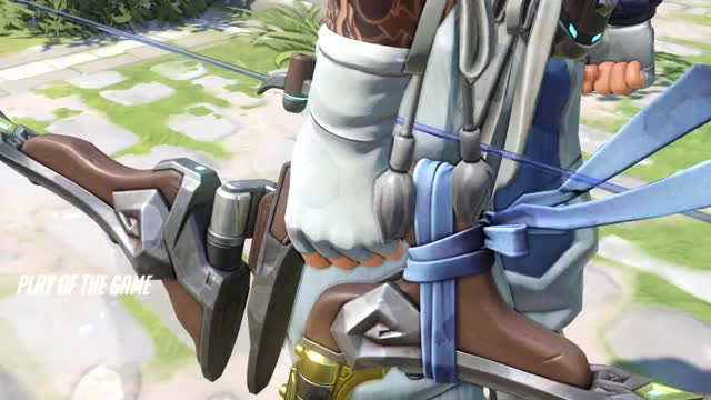 Watch How to Play Hanzo, a Comprehensive Tutorial GIF by @phalanxia on Gfycat. Discover more related GIFs on Gfycat