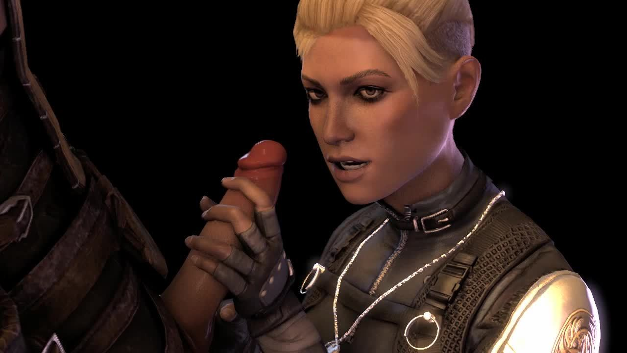 Cassie cage porn phrase You