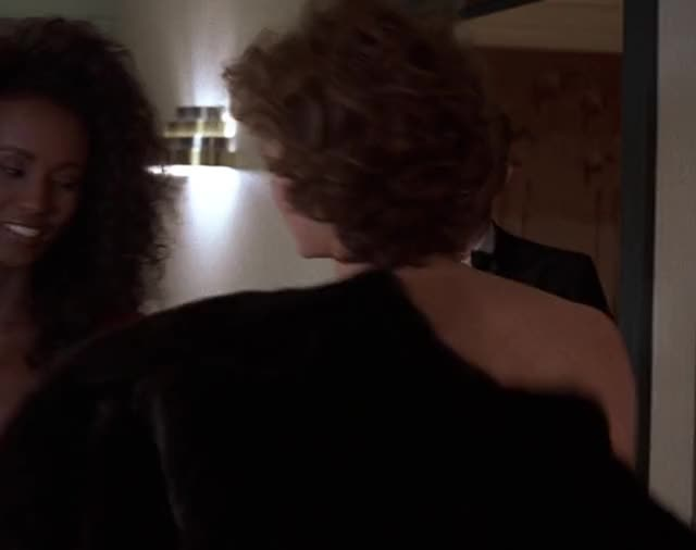 Sean Young in ,No Way Out (1987)