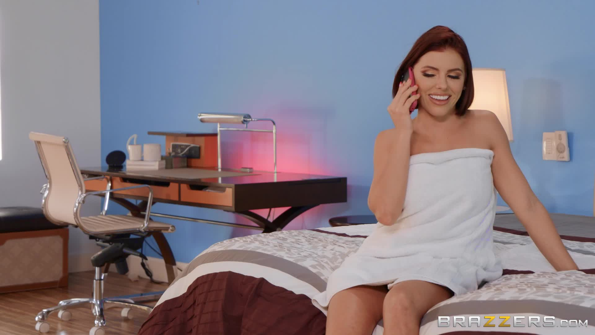 """Adriana Chechik """"The Malcontent Mistress: Part 2"""""""
