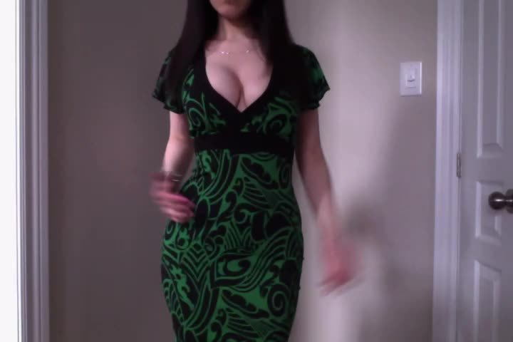 Curves In a Tight Dress?