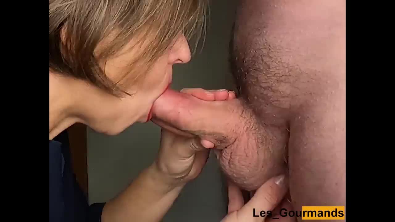 Never orget the Big balls for good swallowing