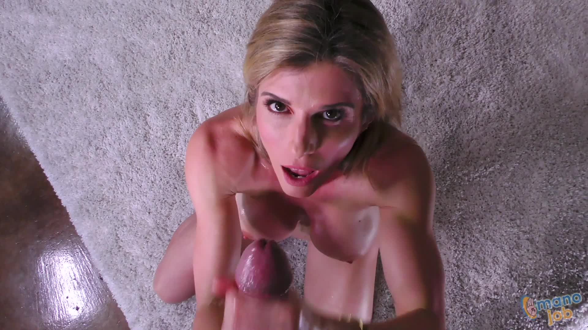 Cory Chase Loves Cum
