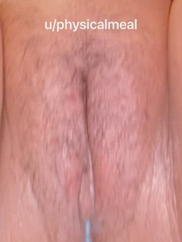 After hours of edging — so desperate to cum