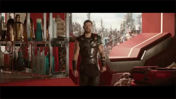 Watch this thor GIF by AEARONJER CIRCUMSTANCE (@aaronreynolds) on Gfycat. Discover more marvel, mjolnir, stormbreaker, thor, thor ragnarok GIFs on Gfycat