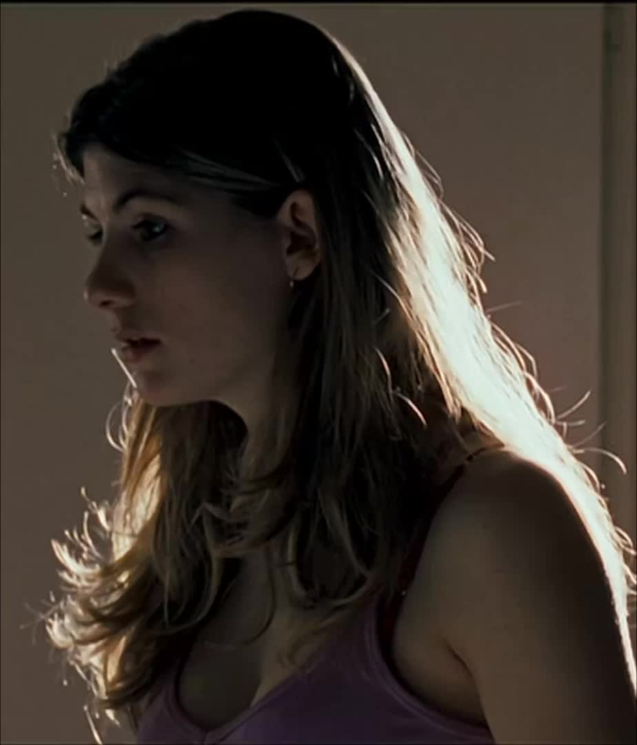 Jodie Whittaker a.k.a The Doctor - Venus (2006)