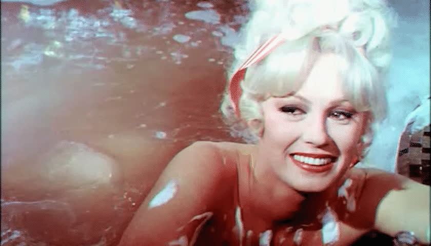 Mamie Van Doren- 3 Nuts in Search of a Bolt (1963)