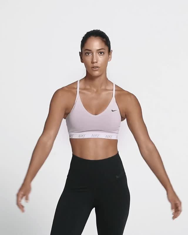 Watch and share Allison Stokke GIFs by admirateur on Gfycat