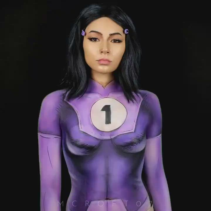 Duplicate-Kate from Invincible by MCroft07