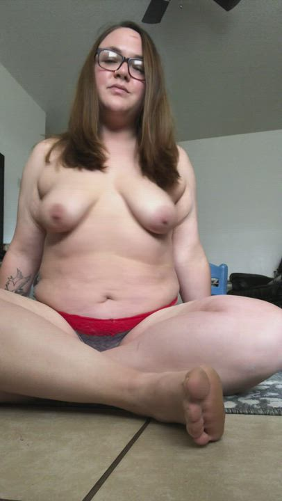 Do you like when I play with my pussy for you?