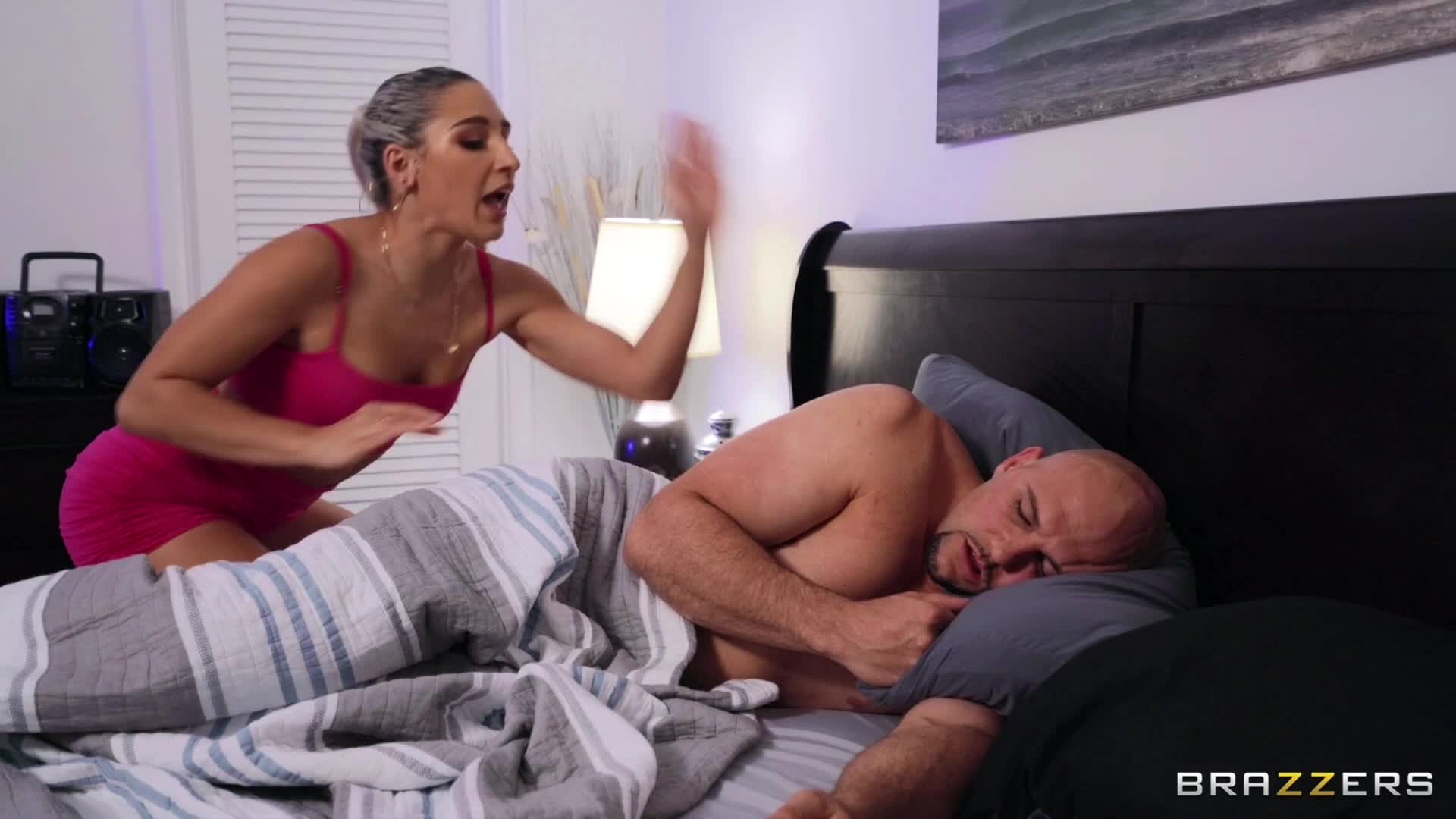 Coming Home Horny For Anal
